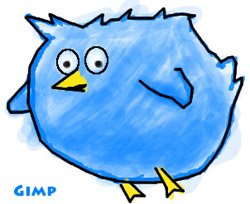 free drawing software #3 - Gimp