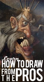 Pencil Kings - Learn how to Draw from the Pros